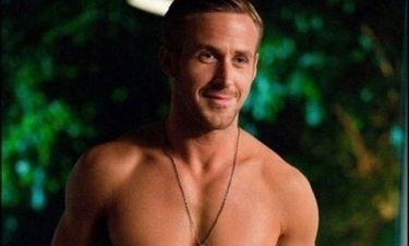 Ryan Gosling: «Αγαπώ και ταυτόχρονα μισώ τις διάφορες εκδοχές της δουλειάς μου»