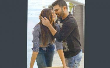Παντελής Παντελίδης: Γύρισε το νέο του βιντεοκλίπ με πρωταγωνίστρια την Νεσχάν Μουλαζίμ