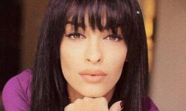 Ελένη Φουρέιρα: Αποκάλυψε ότι φοράει ζαρτιέρες!