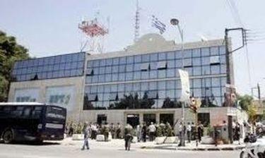 Κατάληψη στo ραδιοφωνικό σταθμό ΕΤ3