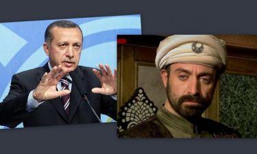 Ταγίπ Ερντογάν: Μετά το χορό της Σιλά κόβει και τον Σουλεϊμάν!