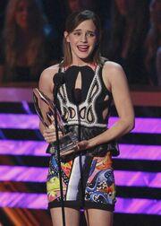 Οι νικητές των 34 βραβείων «People's Choice Awards»