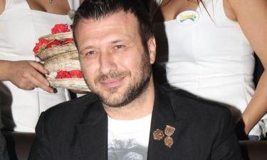 Γιάννης Πλούταρχος: «Θα κάνω ντοκιμαντέρ για την ελληνική γη»
