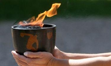 Την Πέμπτη η τελετή Αφής της Ολυμπιακής Φλόγας της Ελπίδας