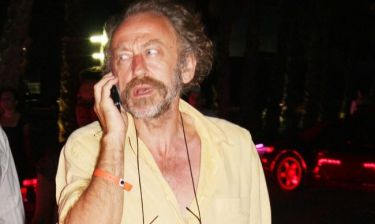 Δημήτρης Πετρόπουλος: «Ο έρωτας καθόρισε τις επιλογές μου»