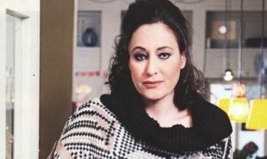 Αθηνά Τσιλύρα: «Έκανα φιλίες στο νοσοκομείο με γυναίκες που περνούσαν την ίδια κατάσταση»