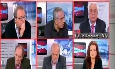 Η «επίθεση» του Γιώργου Οικονομέα σε βουλευτή του Σύριζα!