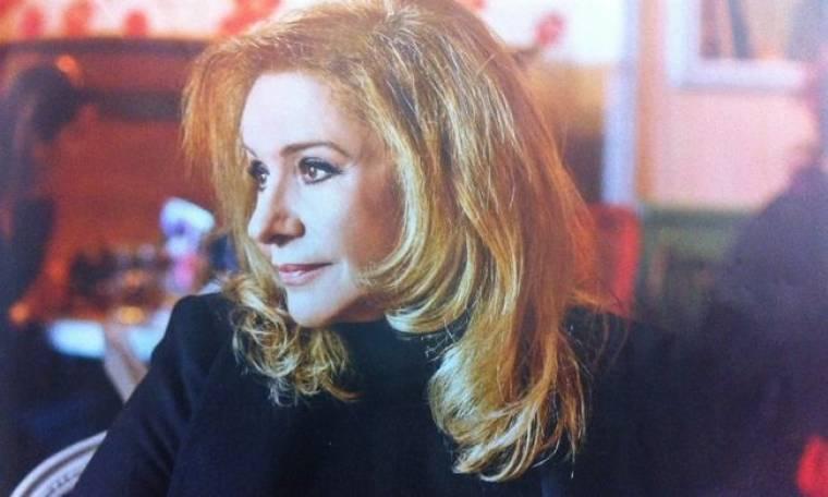 Βέρα Κρούσκα: «Δεν έκανα εκπτώσεις στην δουλειά μου»