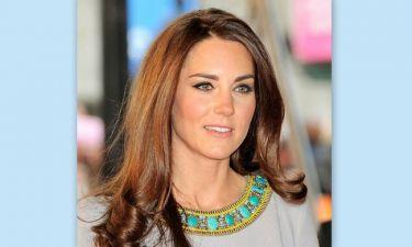 Δείτε το καθόλου πετυχημένο πορτρέτο της Kate Middleton