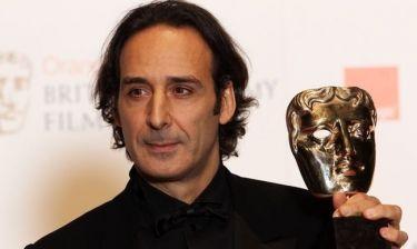 Alexandre Desplat: Ο ελληνικής καταγωγής συνθέτης υποψήφιος για Όσκαρ