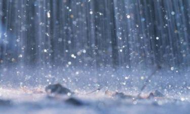 Βροχερός ο καιρός και το Σάββατο