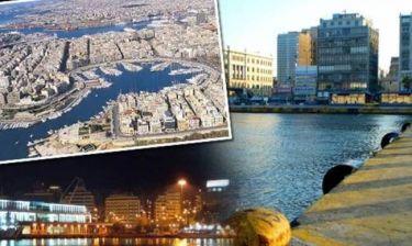 Μέσα στα 10 κορυφαία λιμάνια της Ευρώπης ο Πειραιάς!