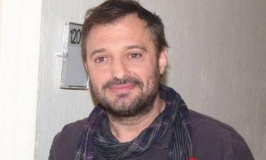 Χρήστος Φερεντίνος: Προβλήματα λίγο πριν την πρεμιέρα του στην ΝΕΤ
