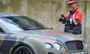 Mario Balotelli: Συλλογή από... κλήσεις!