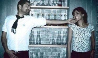 Δήμητρα Ματσούκα- Φώτης Βαλλάτος: Είναι πάλι ζευγάρι