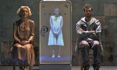Γιατί ακυρώθηκε εχθές η παράσταση στο θέατρο «Χορν»;