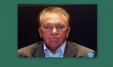 Δημήτρης Ρίζος: «Δεν ευθύνομαι για το θανατηφόρο τροχαίο»