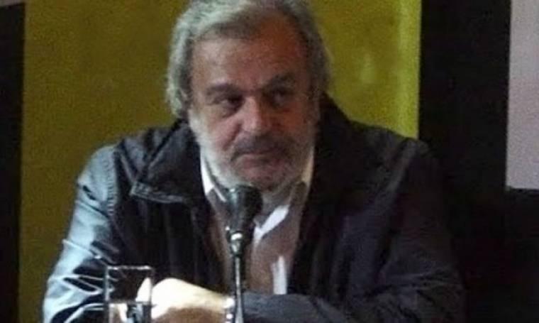 «Έφυγε» από την ζωή ο συνθέτης Γιώργος Παπαδάκης