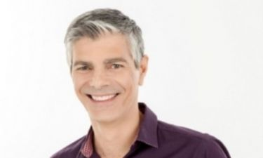Γιάννης Δάρρας: «Η συνεργασία μου στην εκπομπή προέκυψε από καραμπόλα»