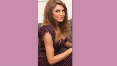 Αγγελική Ηλιάδη: Δείτε την hot εμφάνισή της
