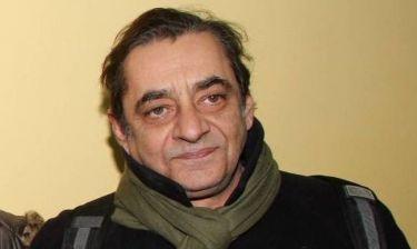 Αντώνης Καφετζόπουλος: «Είμαι 61 ετών»