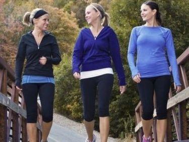 Fit χωρίς να πατήσετε το πόδι σας στο γυμναστήριο