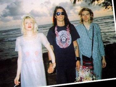Kurt Cobain - Courtney Love: Ο πιο rock-punk, ανατρεπτικός γάμος που έχετε δει