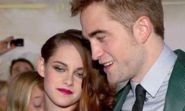 Ο Robert Pattinson χώρισε την Kristen Stewart!