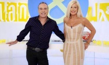 Φώτης Σεργουλόπουλος: Την Παρασκευή επιστρέφει στην εκπομπή