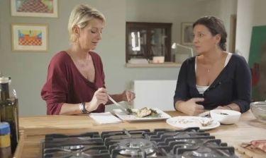 Τι θα δούμε στην εκπομπή: «Τι θα φάμε σήμερα μαμά;»