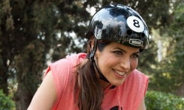 Οι «Άγαμοι Θύται» στις «Ποδηλατοδράσεις»
