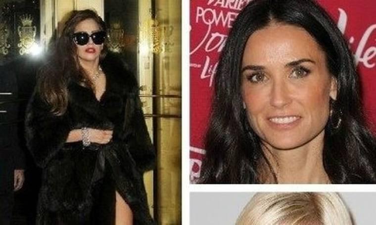 Eρωτική απογοήτευση: Ποιες 3 stars εξομολογήθηκαν δημόσια τον πόνο τους;