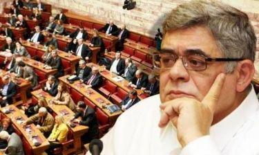 Ο Νίκος Μιχαλολιάκος διόρισε τον «οδηγό» του στη Βουλή!