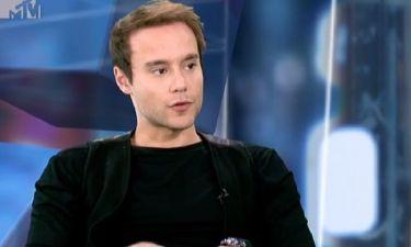 Ορφέας Παπαδόπουλος: «Οι αταξίες που έχω κάνει δεν είναι του στυλ των αταξιών που κάνει ο Άρης Μαλτέζος»