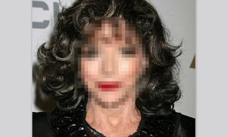 Διάσημη ηθοποιός διατηρείται με τεκίλα και… οδοντόπαστα!