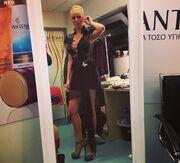 Δείτε τι θα φοράει απόψε η Ζέτα Μακρυπούλια στο Dancing with the stars»