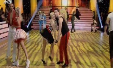 Ποιο ζευγάρι κέρδισε στον μαραθώνιο χορού;