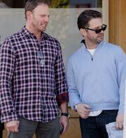 Δείτε πώς είναι σήμερα οι πρωταγωνιστές της σειράς από το «Beverly Hills 90210»!