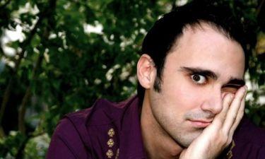 Γιώργος Καπουτζίδης: «Είναι καθαρά κωμική η ταινία που ετοιμάζω»