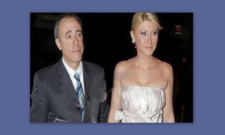 Φήμες χωρισμού για την Σία Κοσιώνη και τον Μιχάλη Λεάνη