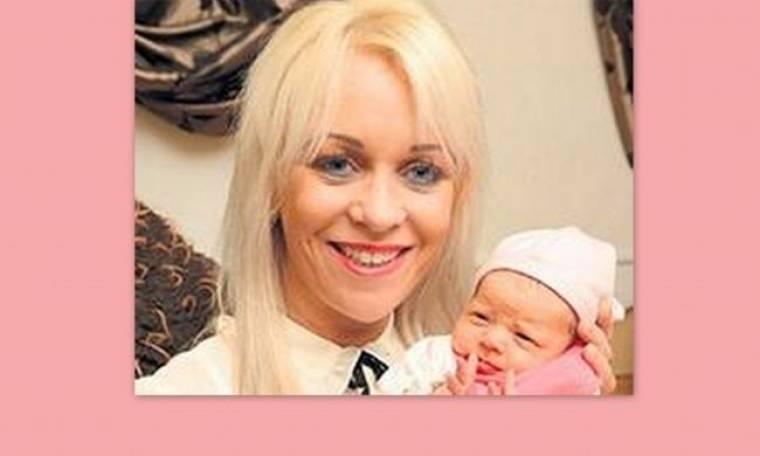 Απίστευτο: Μωρό γεννήθηκε σε κατάστημα καλλυντικών όπου δούλευε η μητέρα του!