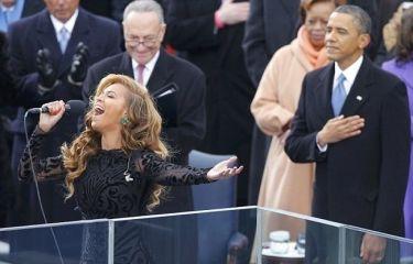 Ποιοι celebrities έδωσαν το «παρών» στην ορκωμοσία του Obama;