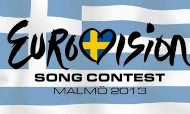 Eurovision 2013: Οι τέσσερις υποψήφιοι ετοιμάζουν τα τραγούδια τους!