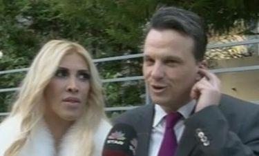 Φράνκο Αλφόνσο: Παντρεύτηκε πριν λίγη ώρα την αγαπημένη του