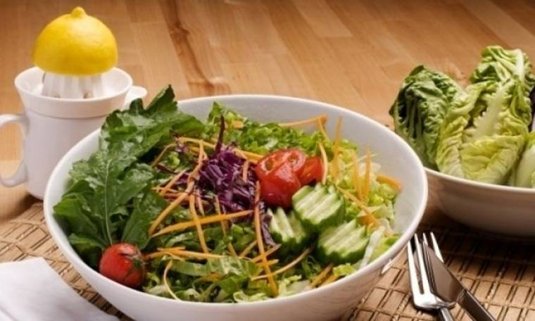 Ζυγός: Υγεία και Διατροφή