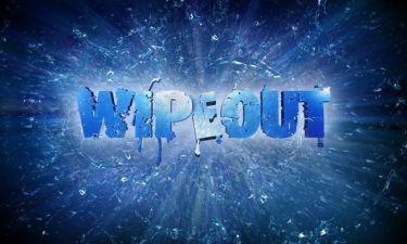 «Wipe out»: Ολοκαίνουργια επεισόδια με άρωμα χειμώνα!