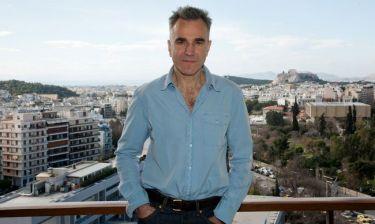 Ο Ντάνιελ Ντέι Λιούις στην Αθήνα για την πρεμιέρα της ταινίας «Λίνκολν»