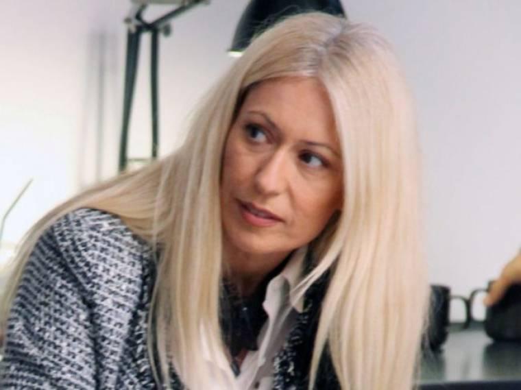 Μαρία Μπακοδήμου: Η προσωπική ζωή και το διαζύγιο