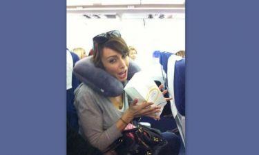 Τι συνέβη στην πτήση της Μπέτυς Μαγγίρα;