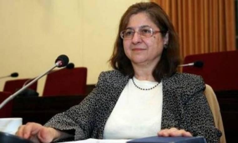 «Βόμβα» Γεωργαντά: Εθνική προδοσία το σκάνδαλο της ΕΛΣΤΑΤ